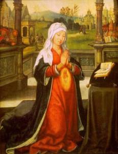 Szent Anna_Szűz Mária