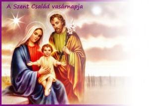 a_szent_csalad-vasárnapja