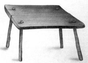 luca széke